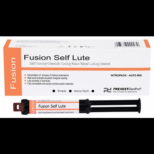 Fusion-Self-Lute