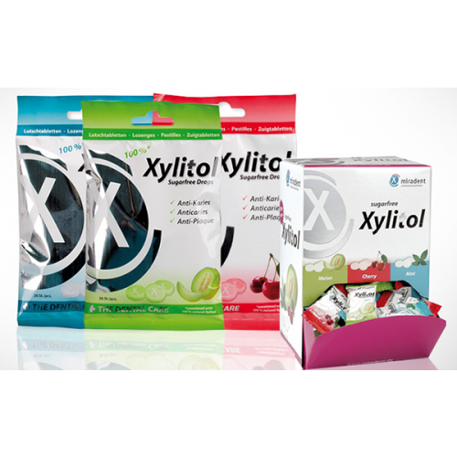 Xylitol-Drops