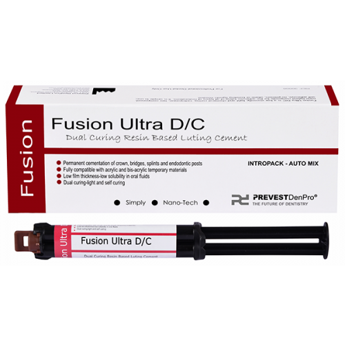 Fusion Ultra D/C - Prevest