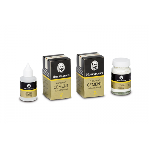 Hoffmanns-Zink-Phosphate-Cement-Yellow